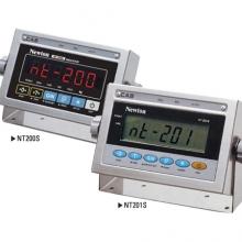 Đầu cân NT200S – NT201S