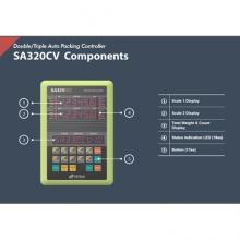 Tủ điều khiển đóng gói SA320CV