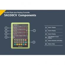 Tủ điều khiển đóng bao SA330CV