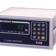 Đầu cân CI 5010A